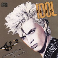 Purchase Billy Idol - Wishsplash Smile