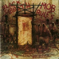 Purchase Black Sabbath - Mob Rules