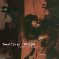 Purchase Black Tape For A Blue Girl - Remnants Of A Deeper Purity