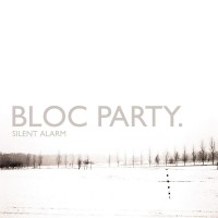 Purchase Bloc Party - Silent Alarm