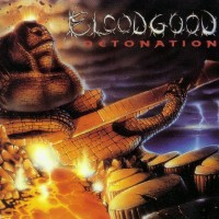 Purchase Bloodgood - Detonation