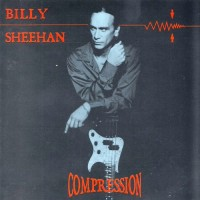 Purchase Billy Sheehan - Compression