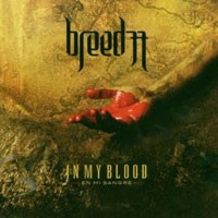 Purchase Breed 77 - In My Blood