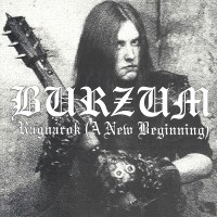 Purchase Burzum - Ragnarok (A New Beginning)