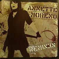 Buy annette moreno remixes mp3 download for Annette moreno y jardin guardian de mi corazon