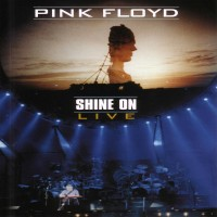 Pink Floyd - Live Shine On (2008, DVD) | Discogs