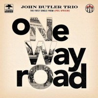 One trio road way john butler free download mp3