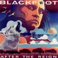Purchase Blackfoot - After the Reign