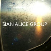 Purchase Sian Alice Group - Troubled, Shaken Etc