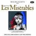 Purchase Claude-Michel Schonberg - Les Miserables (Original Broadway Cast) CD1 Mp3 Download