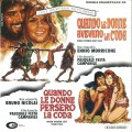 Purchase Bruno Nicolai - Quando Le Donne Avevano La Coda; Quando Le Donne Persero La Coda Mp3 Download