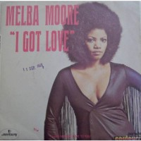 Melba Moore - I Messed Up A Good Thing / I'll Do It All Over Again