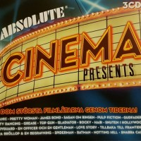 Purchase VA - Absolute Cinema CD2
