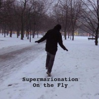 Purchase Supermarionation - On The Fly