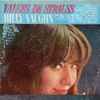 Purchase Billy Vaughn - Valses De Strauss