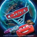 Purchase Michael Giacchino - Cars 2 Mp3 Download