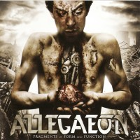 Purchase Allegaeon - Fragments Of Form And Function