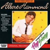 Purchase albert hammond - The Very Best Of