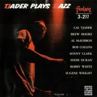 Cal Tjader - Cal Tjader Plugs In
