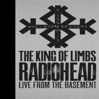 buy radiohead the king of limbs live from the basement