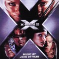 Purchase John Ottman - X2: X-Men United (Complete) CD1 Mp3 Download