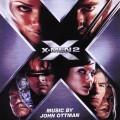 Purchase John Ottman - X2: X-Men United (Complete) CD2 Mp3 Download