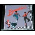 Purchase VA - Breakin' Original Motion Picture Soundtrack Mp3 Download
