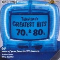 Purchase VA - Television's Greatest Hits, Vol. 3: 70S & 80S