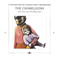 Purchase The Chameleons - The Fan And The Bellows (Reissue 1996)