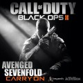 Purchase Avenged Sevenfold - Carry O n (Call Of Duty: Black Ops II Version) (CDS) Mp3 Download