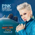 Purchase Pink - Bridge Of Light (CDS) Mp3 Download
