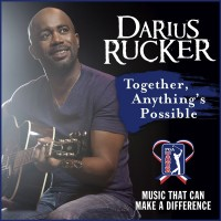 Purchase Darius Rucker - Together, Anything's Possibl e (CDS)