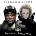 Buy will.i.am - Scream &amp; Shout (With Britney Spears) (Incl. Clean Version) (CDS) Mp3 Download