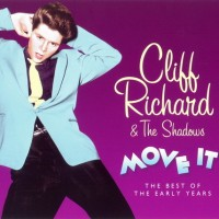 Purchase Cliff Richard - Move I t (With The Shadows) CD3