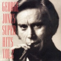 Purchase George Jones - Super Hits Vol. 2