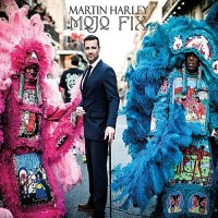 Purchase Martin Harley - Mojo Fix