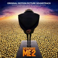 Purchase VA - Despicable Me 2 (Original Motion Picture Soundtrack)