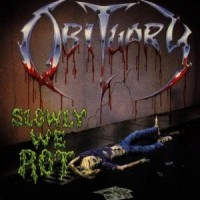 Purchase Obituary - Slowly We Rot (Remastered 1998)