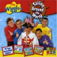 Purchase The Wiggles - Sailing Around The World