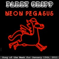 Purchase Parry Gripp - Neon Pegasus (CDS)