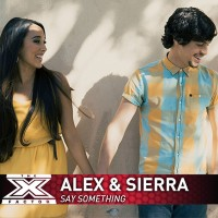 Purchase Alex & Sierra - Say Something (CDS)
