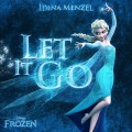 Purchase Idina Menzel - Let It Go (CDS) Mp3 Download