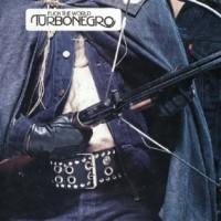 Fuck The World Turbonegro 62