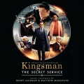 Purchase Henry Jackman & Matthew Margeson - Kingsman: The Secret Service (La-La Land) Mp3 Download