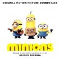 Purchase VA - Minions (Original Motion Picture Soundtrack) Mp3 Download