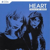 Purchase Heart - The Box Set Series CD4