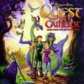 Purchase VA - Quest For Camelot Mp3 Download