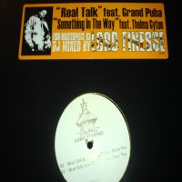 Lord Finesse - Real Talk (Remix)
