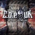Buy C.O.P.Uk - No Place For Heaven Mp3 Download