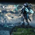 Purchase Hiroyuki Sawano - Xenobladex (Original Soundtrack) CD3 Mp3 Download
